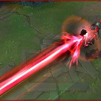 Battlecast Xerath skin screenshot