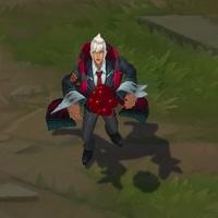 Academy Vladimir skin screenshot
