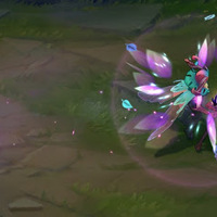 Elderwood LeBlanc skin screenshot