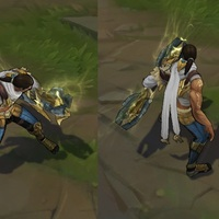 Arclight Varus skin screenshot