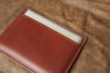 iPad Case iPad Case Leather Saddlebags