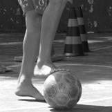 Futebolderua