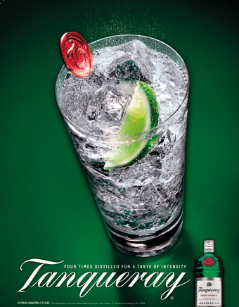 Tanqueray11june09