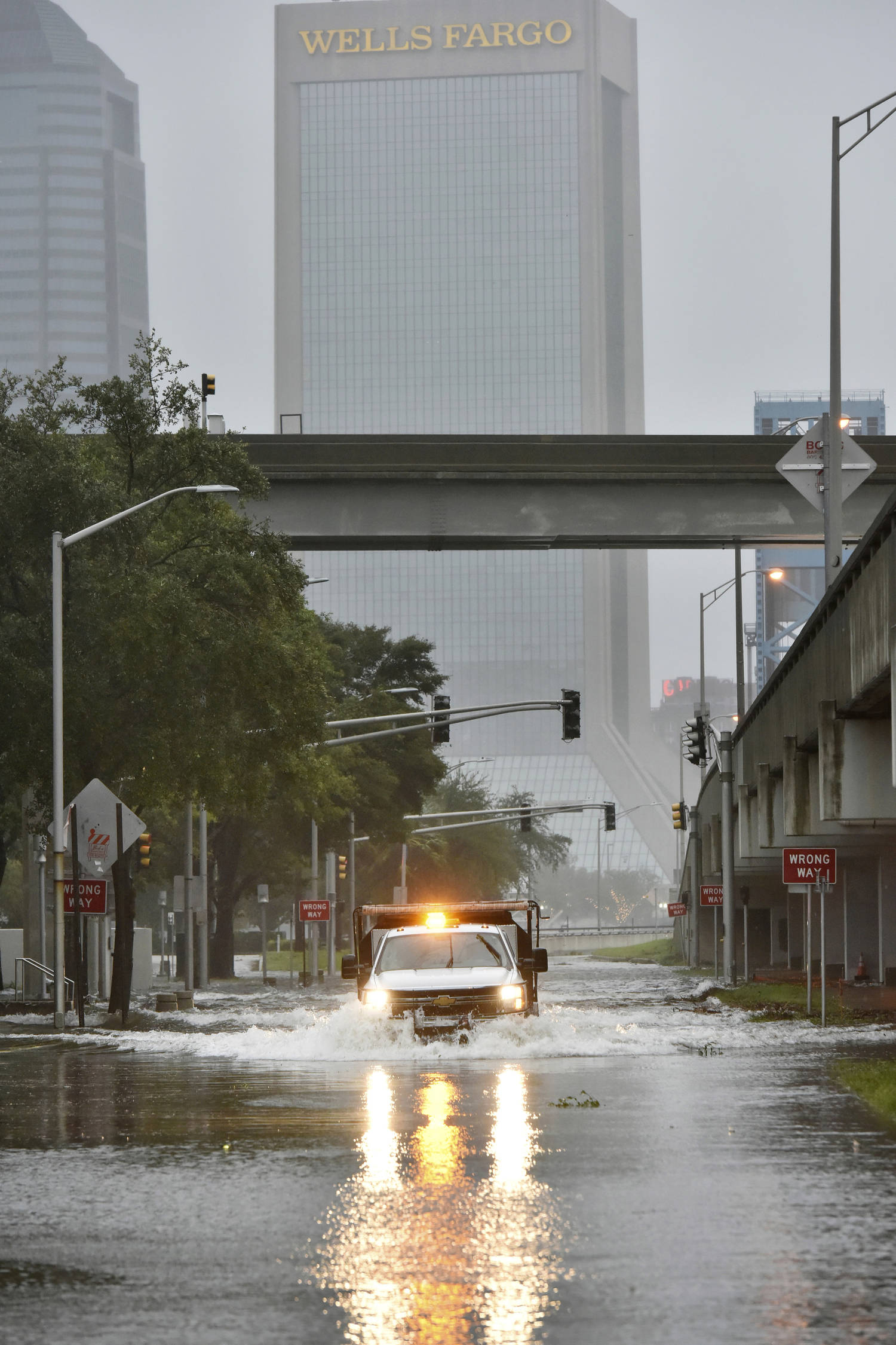 A weak hurricane could drown jacksonville will its leaders the city that never drains aiddatafo Images