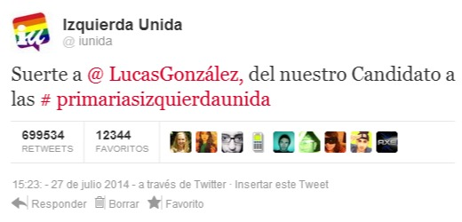 @iunida/Twitter de Izquierda Unida QAvxRatDfhlFNDQbXHlvkWLb