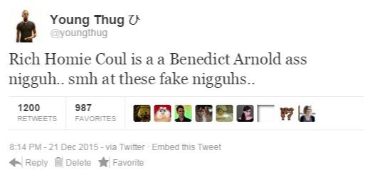 tweets about this stupid fed XBGmyuYxmWuqPLCFTMgZepQt