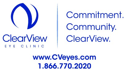 ClearView-Logo Phone+Web_BLUE