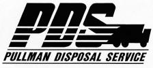 Pullman Disposal Service