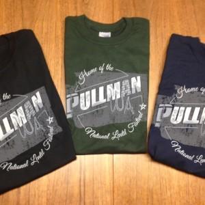 Pullman Shirt