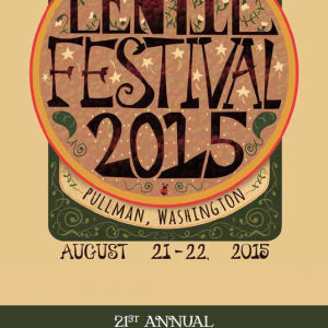 2015 Legendary Lentil Cook-Off Cookbook