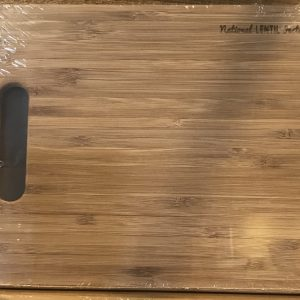 nlf cutting board