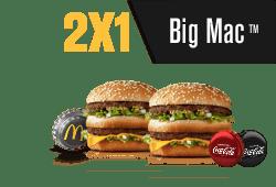 Promo Big-Mac