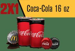 Promo Coca-Cola