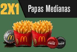 Promo Papas