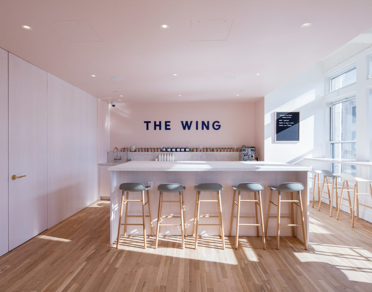 Image result for the wing