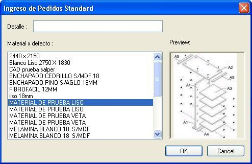 Lepton Optimizer - Pedidos Standard