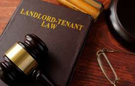 Landlord-Tenant Law