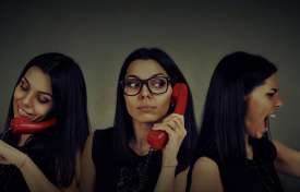 Tips and Tricks to Improve Your Telephone Attitude