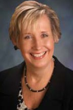 Nancy L. Freeman, RHIA, CHC, MBA, MHA