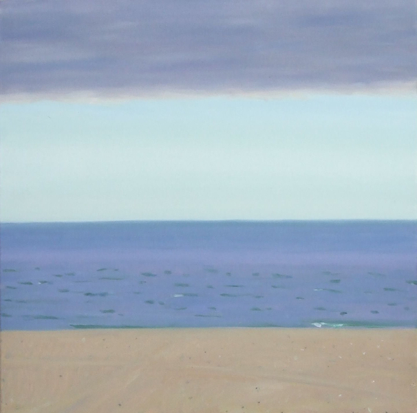 Kerry Law, Seascape, Coney Island, 2006