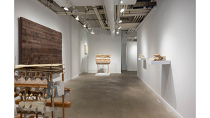 Drew Shiflett: Sculptural Works 1984–2006 (installation view). Image #1165