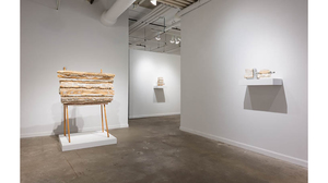 Drew Shiflett: Sculptural Works 1984–2006 (installation view). Image #1171