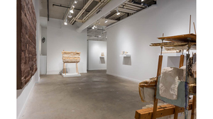Drew Shiflett: Sculptural Works 1984–2006 (installation view). Image #1172
