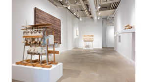 Drew Shiflett: Sculptural Works 1984–2006 (installation view). Image #1174