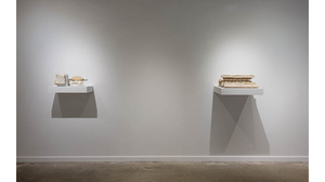 Drew Shiflett: Sculptural Works 1984–2006 (installation view). Image #1175
