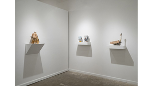 Coarse Fragility (installation view 1). Image #1671