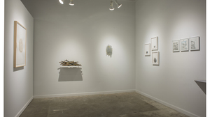 The Fabricated Drawing (installation view). Image #557