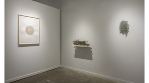 The Fabricated Drawing (installation view). Image #558