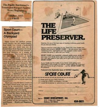 old advertisement1977