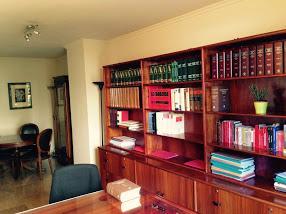 foto del despacho principal