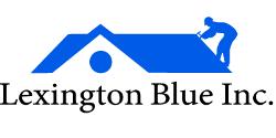 Website for Lexington Blue
