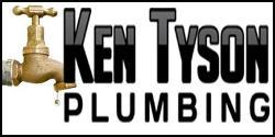 Website for Ken Tyson Plumbing Inc. dba A-1 Plumbing Express