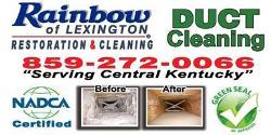 Clean Pro of America dba: Rainbow Restoration of Lexington