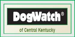 Website for Dog Watch of Central Kentucky