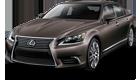 2016 LS 460 L AWD