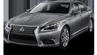 2017 LS 460 L AWD