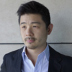 Aric Chen