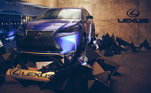 Canada's Designers Get A Boost From Lexus Canada, Ryerson University And Roy Thomson Hall