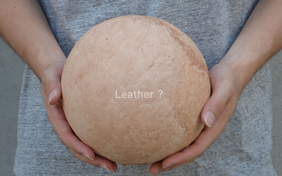 Leather?