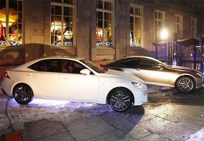 Montreal Lexus Dealer Association