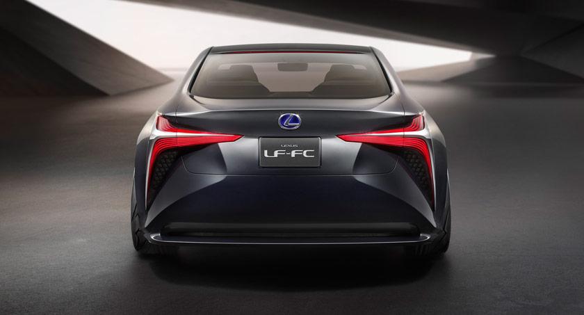 LF-FC Innovative Drive
