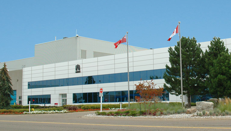 Lexus Plant Tours - Cambridge, ON
