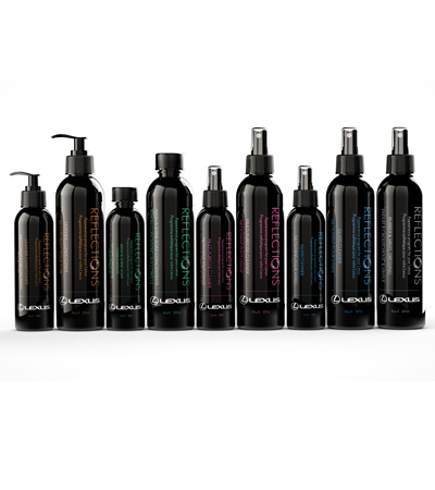Reflections Products