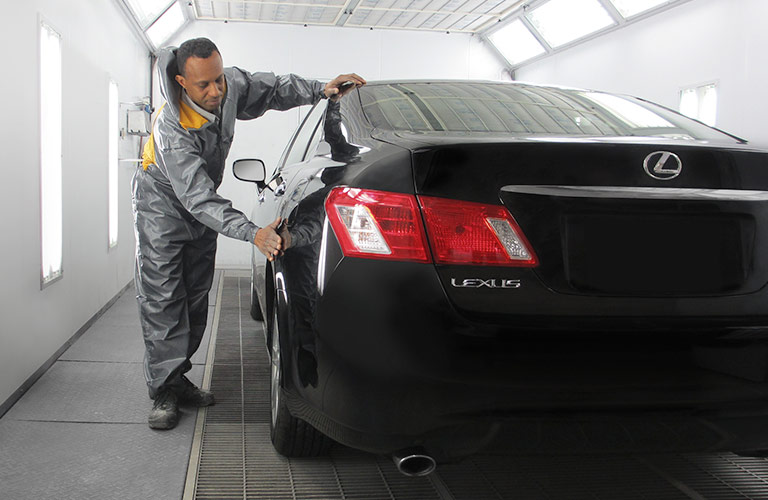 Lexus Experts