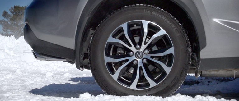 A Tire for All Seasons