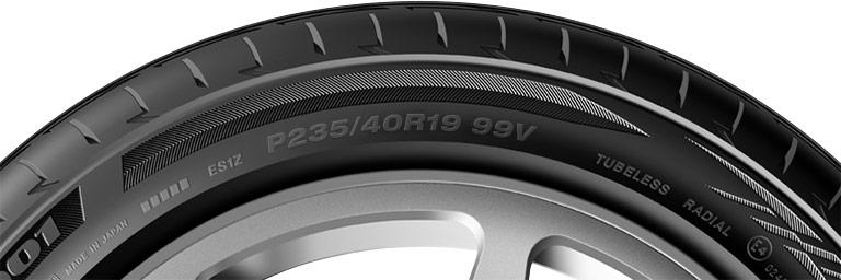 Understanding Tire Sizes